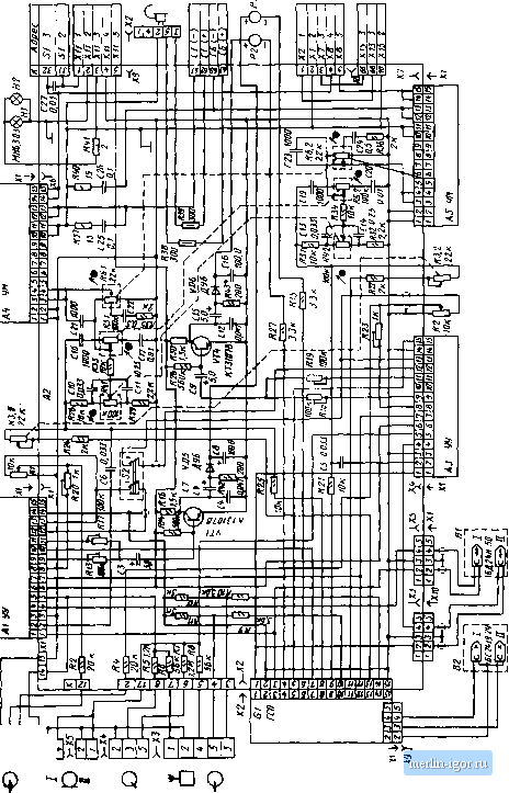 Магнитофон юпитер 203 схема: http://ttontn.appspot.com/magnitofon-yupiter-203-shema.html